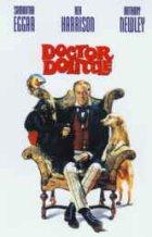 Doctor Dolittle - Plakat zum Film