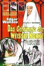 Das Geheimnis der weißen Nonne - Plakat zum Film