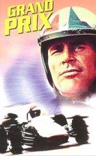 Grand Prix - Plakat zum Film