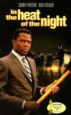 In der Hitze der Nacht - Plakat zum Film