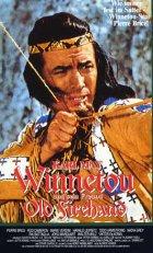 Winnetou und sein Freund Old Firehand - Plakat zum Film