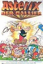 Asterix, der Gallier - Plakat zum Film