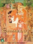 Camelot - Am Hofe König Arthurs - Plakat zum Film