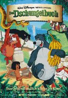 Das Dschungelbuch - Plakat zum Film