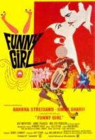 Funny Girl - Plakat zum Film