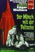 Der Mönch mit der Peitsche - Plakat zum Film