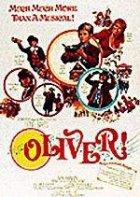 Oliver - Plakat zum Film