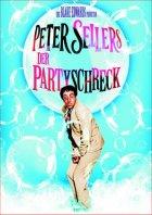 Der Partyschreck - Plakat zum Film