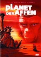 Planet der Affen - Plakat zum Film