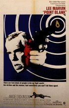 "Film-Plakat zu ""Point Blank"""