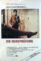 Die Reifeprüfung - Plakat zum Film