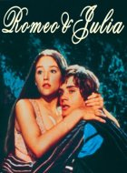 Romeo und Julia - Plakat zum Film