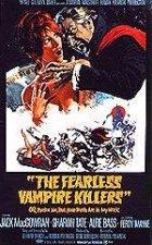Tanz der Vampire - Plakat zum Film