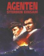 Agenten sterben einsam - Plakat zum Film