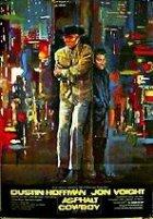 Asphalt-Cowboy - Plakat zum Film