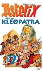 Asterix und Kleopatra - Plakat zum Film