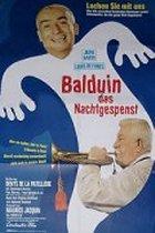 Balduin - das Nachtgespenst - Plakat zum Film