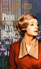 Die besten Jahre der Miß Jean Brodie - Plakat zum Film