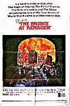 Die Brücke von Remagen - Plakat zum Film