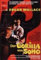 Der Gorilla von Soho - Plakat zum Film