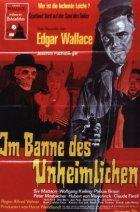 Im Banne des Unheimlichen - Plakat zum Film