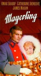 Mayerling - Plakat zum Film