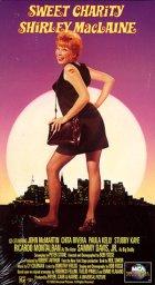 Sweet Charity - Plakat zum Film