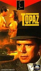 Topas - Plakat zum Film