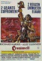 Cromwell - Krieg dem König - Plakat zum Film