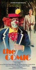 Der Komiker - Plakat zum Film