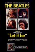 Let It Be - Plakat zum Film