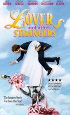 Liebhaber und andere Fremde - Plakat zum Film