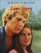 Love Story - Plakat zum Film