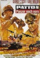 Patton - Rebell in Uniform - Plakat zum Film