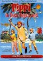 Pippi im Taka-Tuka-Land - Plakat zum Film