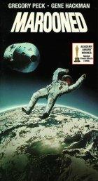 Verschollen im Weltraum - Plakat zum Film