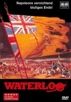 Waterloo - Plakat zum Film