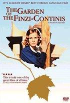 Der Garten der Finzi Contini - Plakat zum Film
