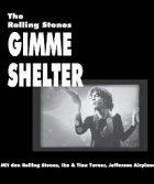 Gimme Shelter - Plakat zum Film