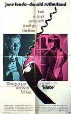 Klute - Plakat zum Film