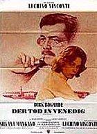 Tod in Venedig - Plakat zum Film