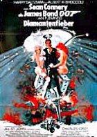Diamantenfieber - Plakat zum Film