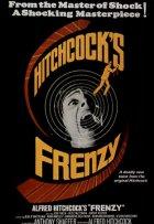 Frenzy - Plakat zum Film