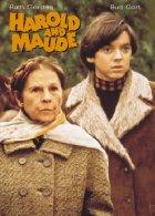 Harold und Maude - Plakat zum Film