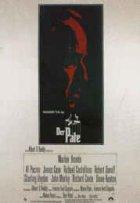 Der Pate - Plakat zum Film