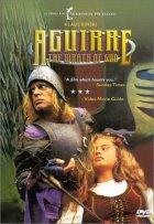 Aguirre, der Zorn Gottes - Plakat zum Film
