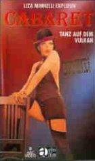 Cabaret - Plakat zum Film