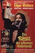 Das Rätsel des silbernen Halbmonds - Plakat zum Film
