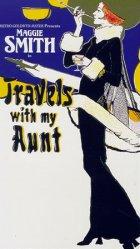 Reisen mit meiner Tante - Plakat zum Film