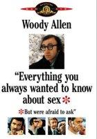 Was sie schon immer über Sex wissen wollten, aber bisher nicht zu fragen wagten - Plakat zum Film